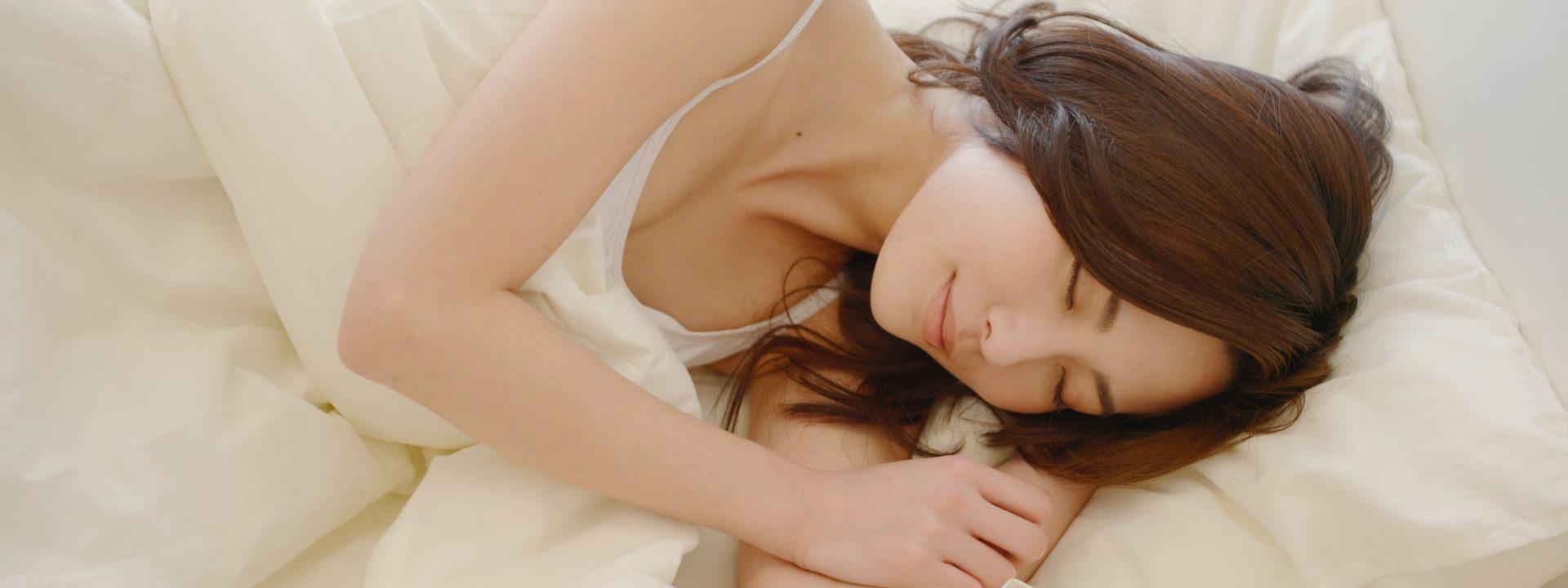熱帯夜の安眠方法