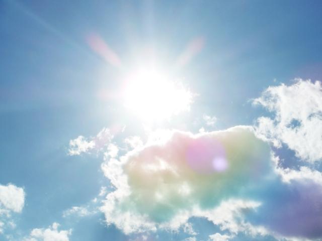 紫外線が原因による肌の老化