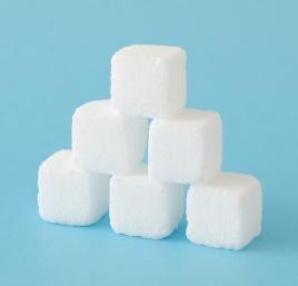 糖化を防いでアンチエイジング