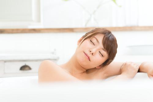 熱帯夜の入浴方法