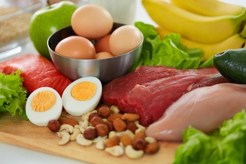 ニキビ予防に役立つ食品