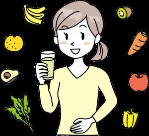 酵素ドリンク サプリ・美と健康