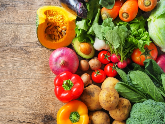 『生活習慣』を改善する!ヘクシスオーダーメイドダイエットとは?