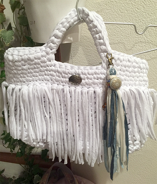 オランダ生まれの可愛くておしゃれな編み糸『ズパゲッティ』