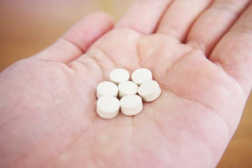 にんにくサプリ 副作用