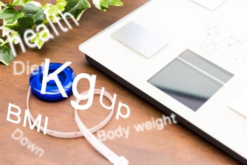 体脂肪率 ダイエット