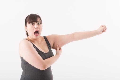 40代の女性の体脂肪率を減らす方法とは?