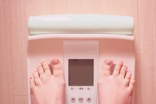 40代女性の平均的な体脂肪率