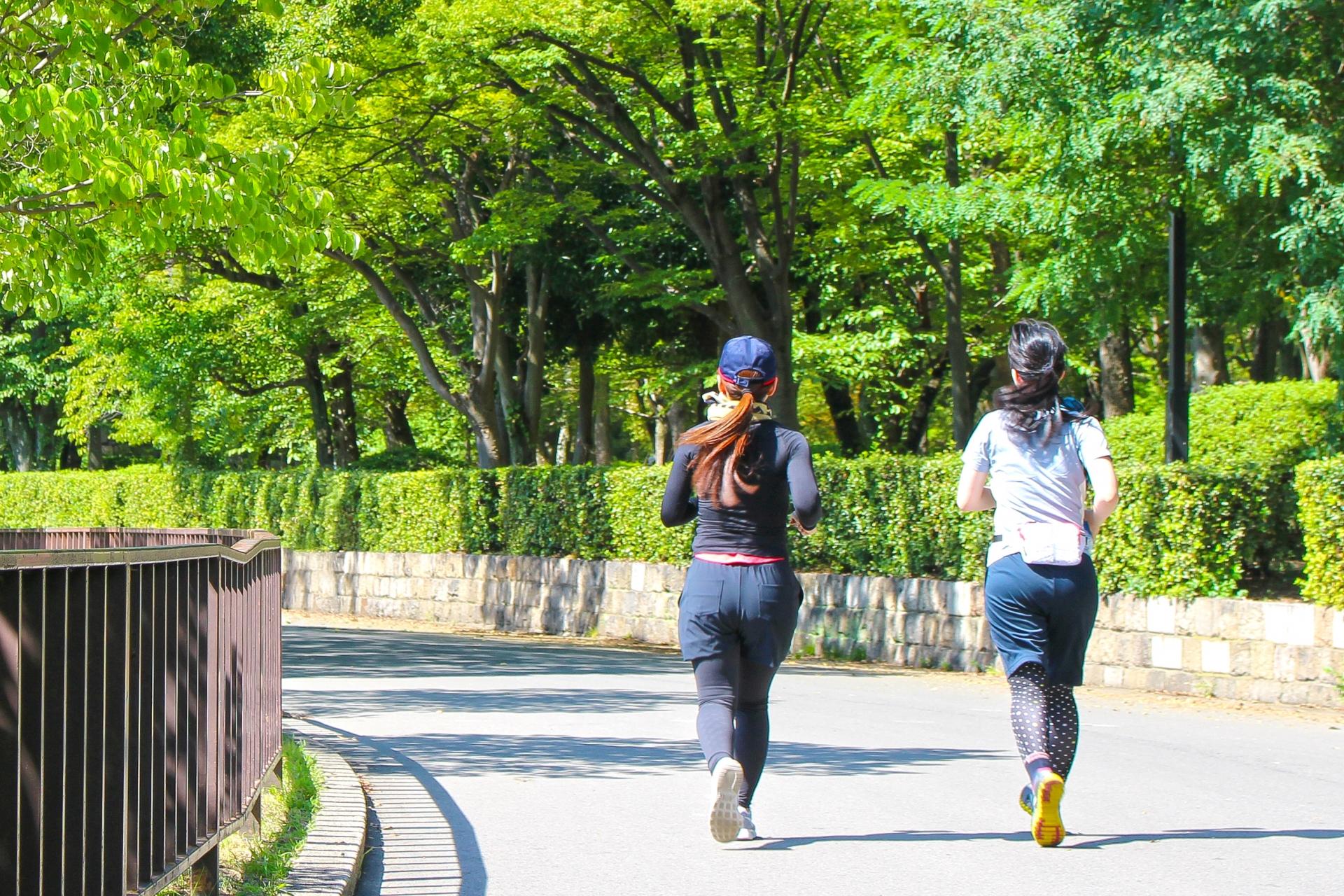 痩せるためには運動が大切