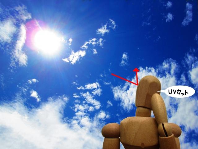 化粧水と乳液によるスキンケアよりも早く始めるケアは、日焼け止め対策ではないでしょうか。