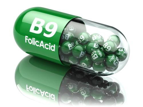 葉酸には「ポリグルタミン酸型」と「モノグルタミン酸型」というものがあります。