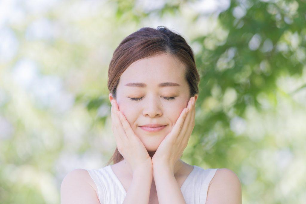 保湿力のあるセラミド!保湿して健やか角質培養すれば美肌になる?